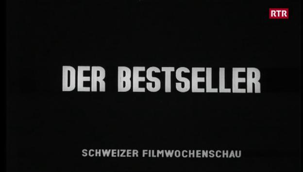 Laschar ir video «Video vom 03.10.1947, 08:29»