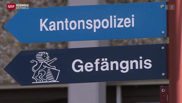Video «Schweiz aktuell vom 15.09.2014» abspielen