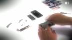 Video «Smartphone-Boom: Schweizer Firmen profitieren» abspielen