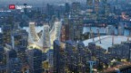 Video «Santiago Calatrava baut in London» abspielen