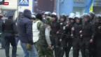 Video «Sanktionen gegen Russland verschärft» abspielen
