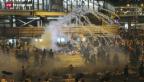 Video «Eskalationsgefahr in Hongkong?» abspielen