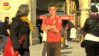 Video «Die Münchner Fans über Shaqiri» abspielen