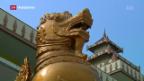 Video «Armes Burma trotz grünem Gold» abspielen
