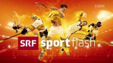 Link öffnet eine Lightbox. Video «sportflash» vom 18.07.2018 abspielen