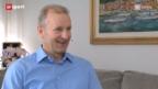 Video «Ralph Krueger will wieder Headcoach sein. Das Gespräch.» abspielen