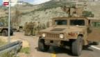 Video «Drei Tote auf den Golanhöhen» abspielen
