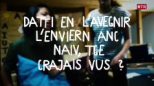 Laschar ir video «Franziska e Lorena»
