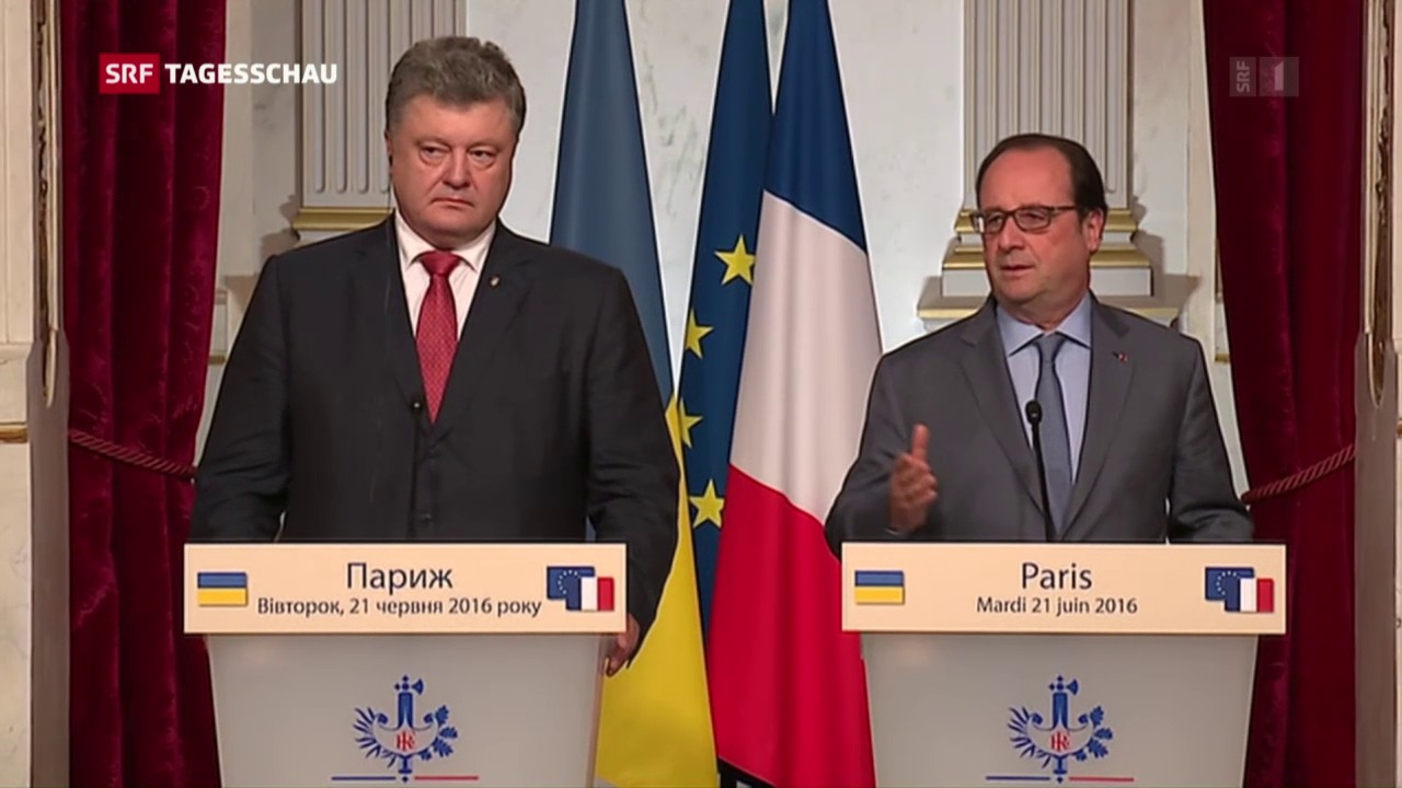 EU will Sanktionen gegen Russland verlängern