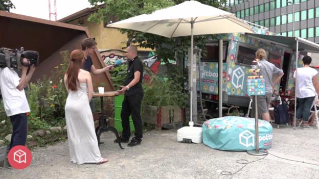 Video «politbox-Debatte: Ehe für alle (Teil 3)» abspielen