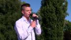 Video ««Mein Leben nach dem Spitzensport» mit Lucas Fischer» abspielen