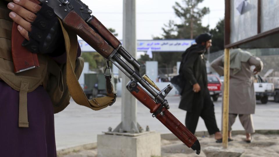 Wie weiter nach dem Abzug der Truppen aus Afghanistan?