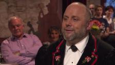 Video «Ein himmlischer Jodler: Stephan Haldemann» abspielen