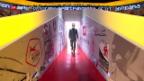 Video «Spezieller Sendungsstart zu Ehren von Matthias Hüppi» abspielen