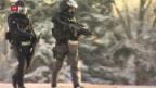 Video «Schiesserei im ausserrhodischen Rehetobel» abspielen
