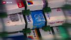Video «Gingen Medikamentenrabatte flöten?» abspielen