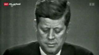 Video «Zeitreise: John F. Kennedy (20/31)» abspielen