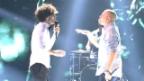 Video «Stress feat. Noah Veraguth mit «Elle»» abspielen
