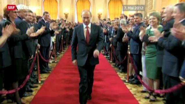 Neuer Seitenhieb aus Moskau