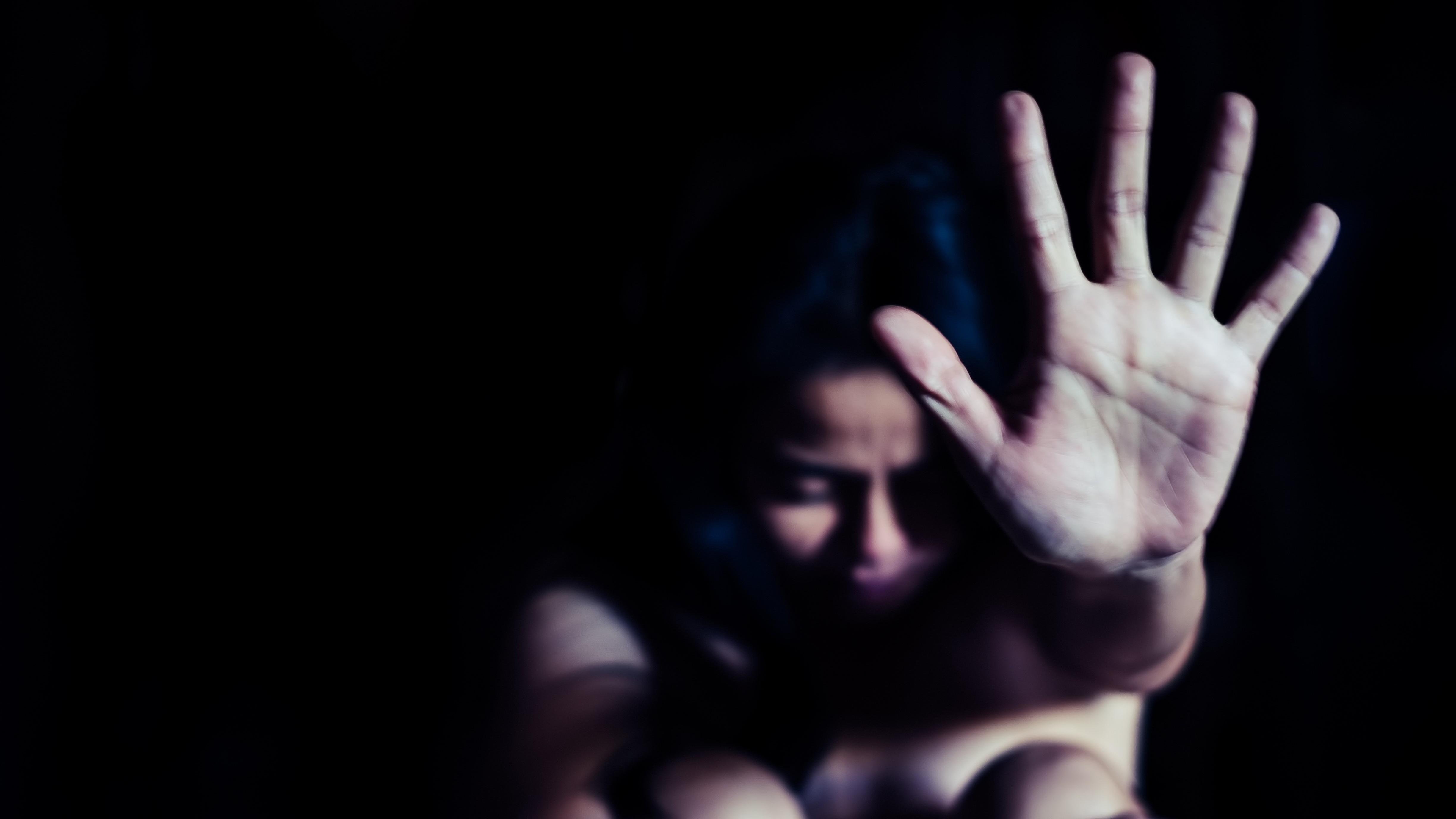 Will werden vergewaltigt ich unbedingt Dreckspack. Ich