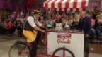 Video «Das grosse Sommerfest» abspielen