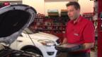 Video «Mehr VW-Zulassungen» abspielen