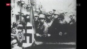Video «80 Jahre Reichspogromnacht» abspielen