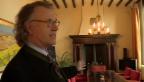 Video «Eine private Schlossführung mit André Rieu» abspielen