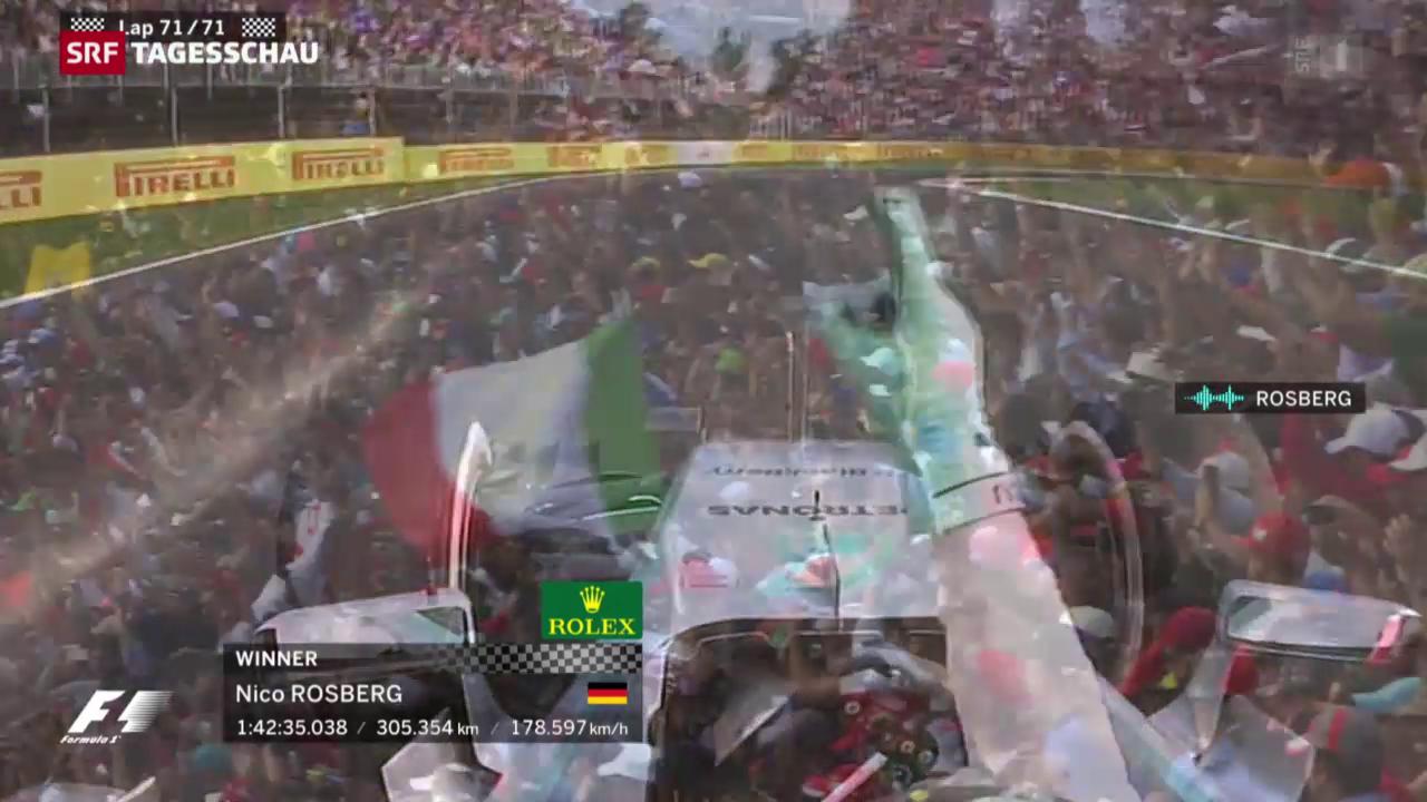 F1: GP von Mexiko