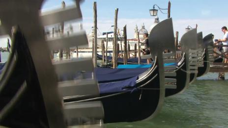 Video «Wo findet das Filmfestival Venedig statt?» abspielen