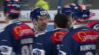 Video «ZSC Lions schnuppern plötzlich Halbfinalluft» abspielen