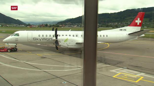 Video «Schweiz aktuell vom 10.09.2018» abspielen