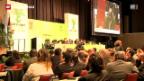 Video «Klimagipfel in Durban» abspielen