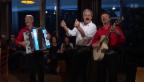 Video «Sepp Silberberger mit seiner Formation «Alpenlandsepp & Co.»» abspielen