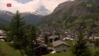 Video «Airbnb in Zermatt» abspielen
