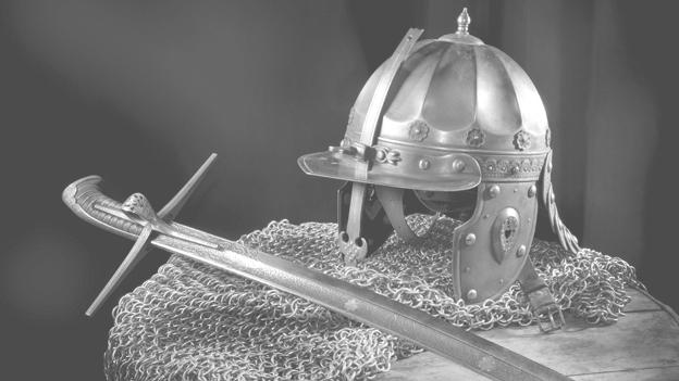 Folge 1: «Der Prädikant greift zum Schwert»