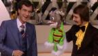 Video «Teleboy 1977, mit Kurt Felix» abspielen
