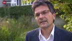 Video «Hat der Klimabericht eine neue Qualität» abspielen