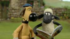 Link öffnet eine Lightbox. Video Shaun das Schaf (24): Der neue Traktor abspielen