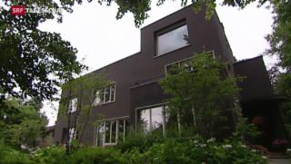 Video «Beruhigung auf dem Wohnungsmarkt» abspielen