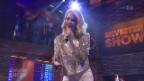 Video ««Die Silvestershow» 2018 - Live aus Linz (2)» abspielen
