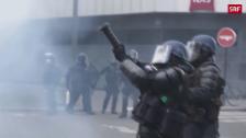 Link öffnet eine Lightbox. Video «Ni Marine, ni Macron» abspielen