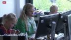 Video «Kita-Streik in Deutschland» abspielen