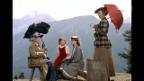 Video «Die Schweiz und der liebe Gott» abspielen