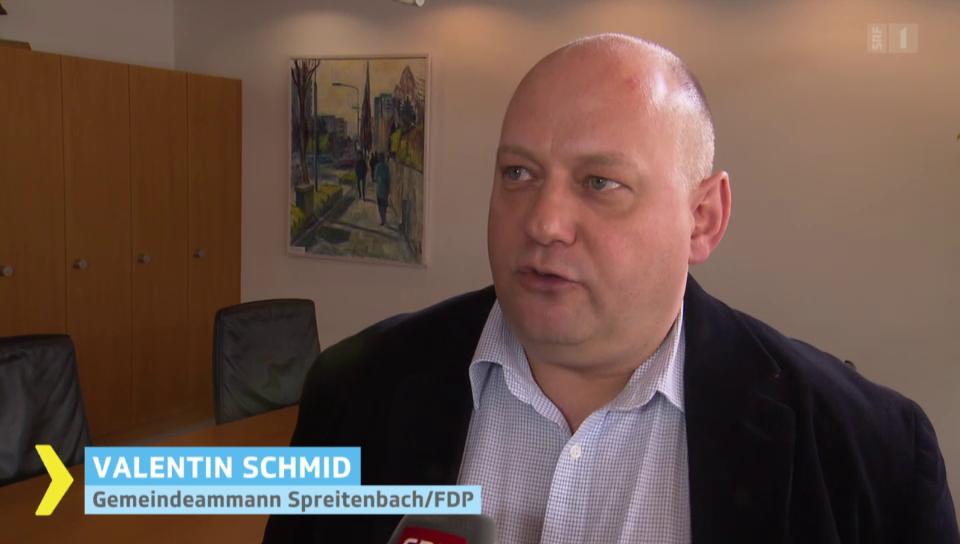 Interview Schmid