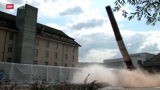 Video «Schweiz aktuell vom 05.07.2013» abspielen