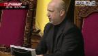 Video «Ukraine regelt sich neu» abspielen