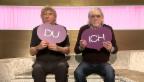 Video ««Ich oder Du»: «Amigos» Bernd und Karl-Heinz Ulrich» abspielen