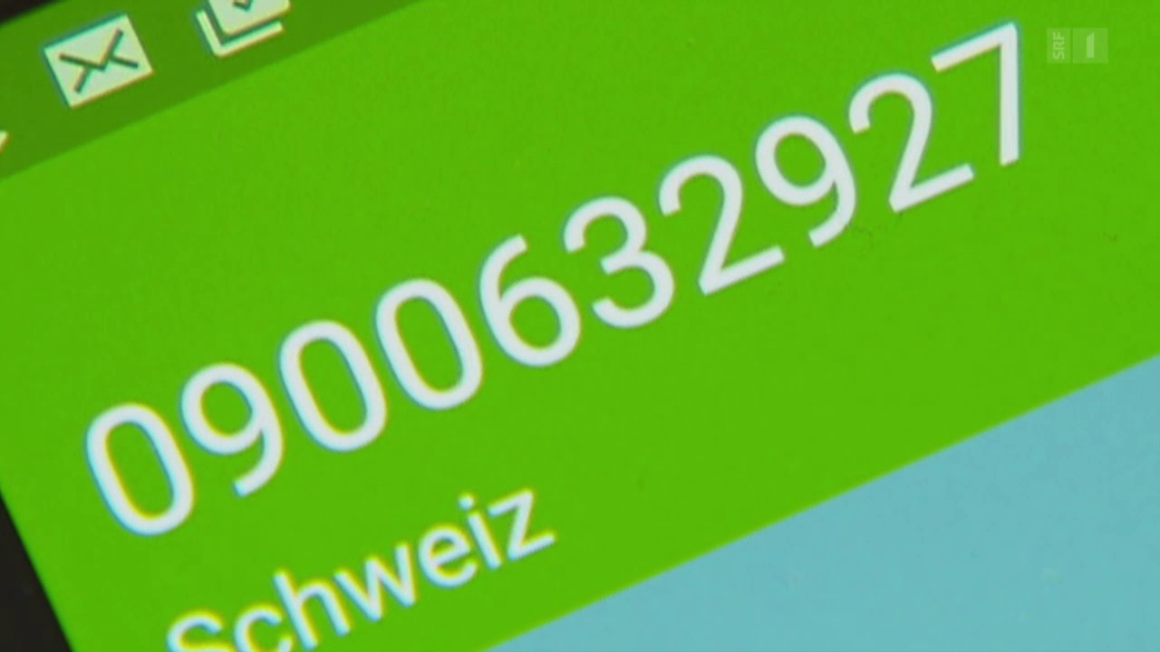 Notfall-Nummer nicht erreichbar: Kein Durchkommen mit Prepaid
