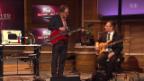 Video «Stefan Heuss & Dani Ziegler» abspielen